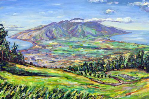 Waipoli Kula View
